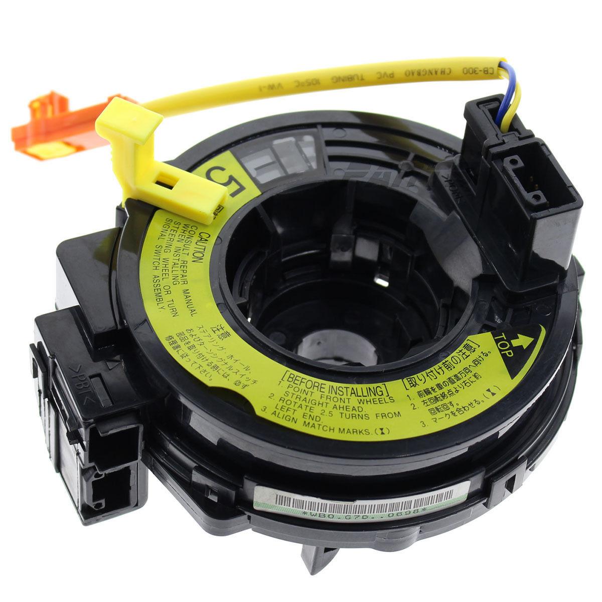 hight resolution of 84306 52050 airbag clockspring to fit toyota rav4 2003 2005