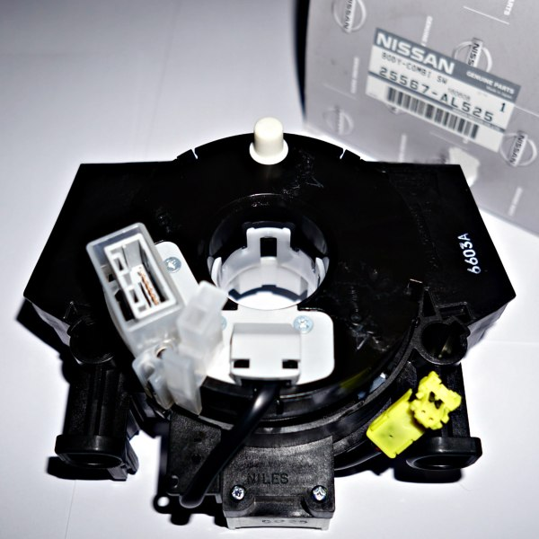25567-AL525 Body Combination Switch to fit Nissan Navara Pathfinder