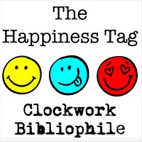Tag: The Happiness Tag