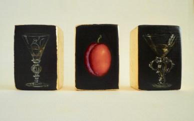 glass plum glass
