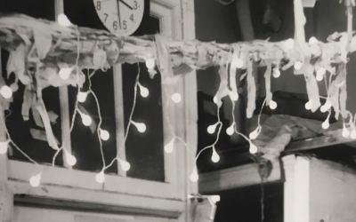 Christmas Open Studios at Clockwork