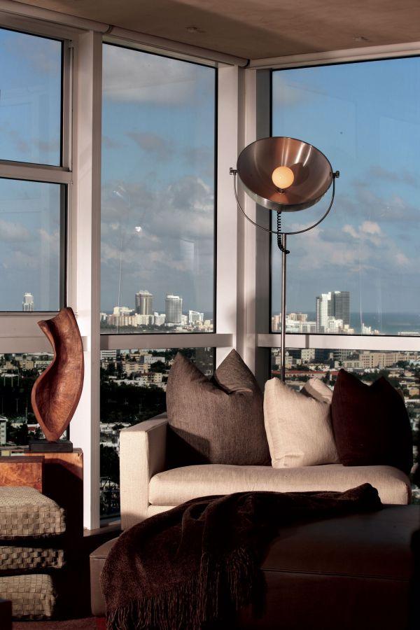 Miami Private Residence - Clodagh Design