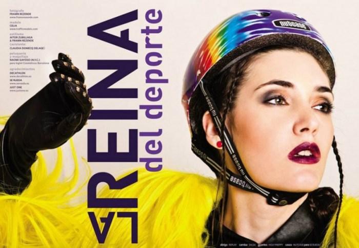 Sport Queen – Vanitas Vanitatis