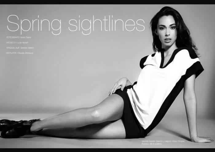 Spring SightLines – FirstF Magazine