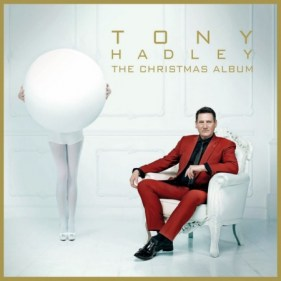 tony hadley the christmas album