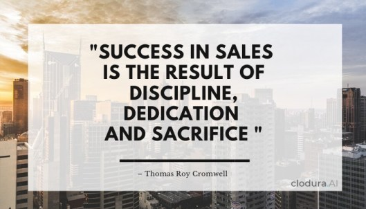 great sales motivational quotes
