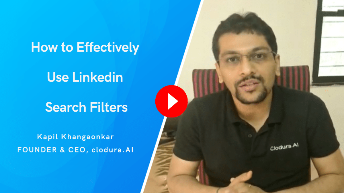 How to Effectively Use Linkedin Search Filters