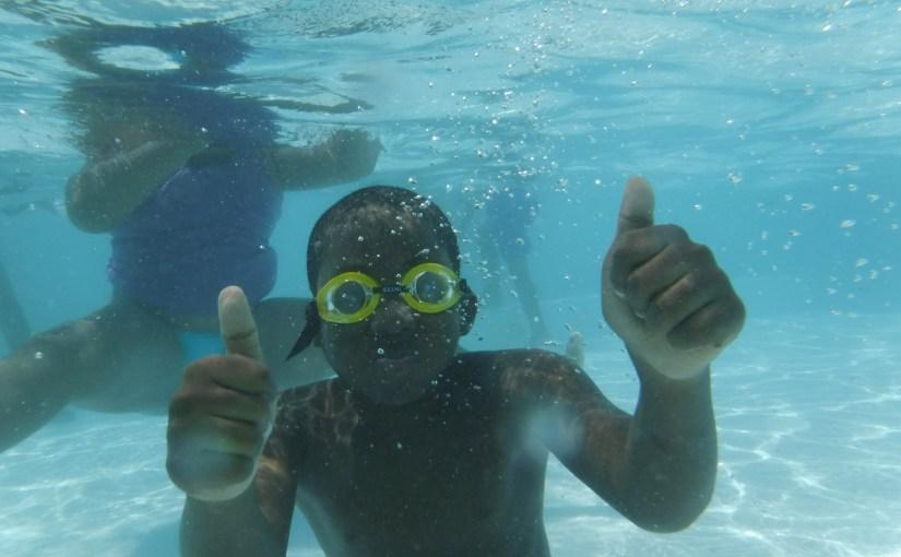 Aquatic Test