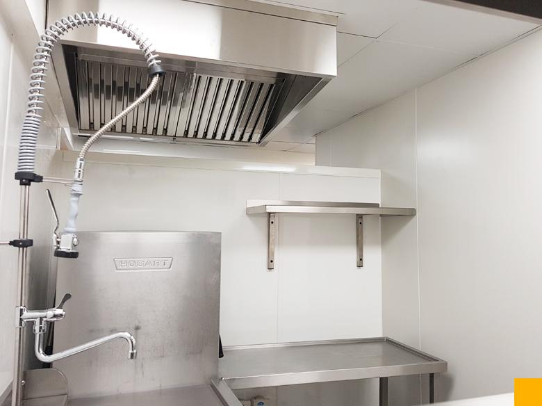 CLOISONS DU MIDI I Panneaux isothermes pour chambres froides