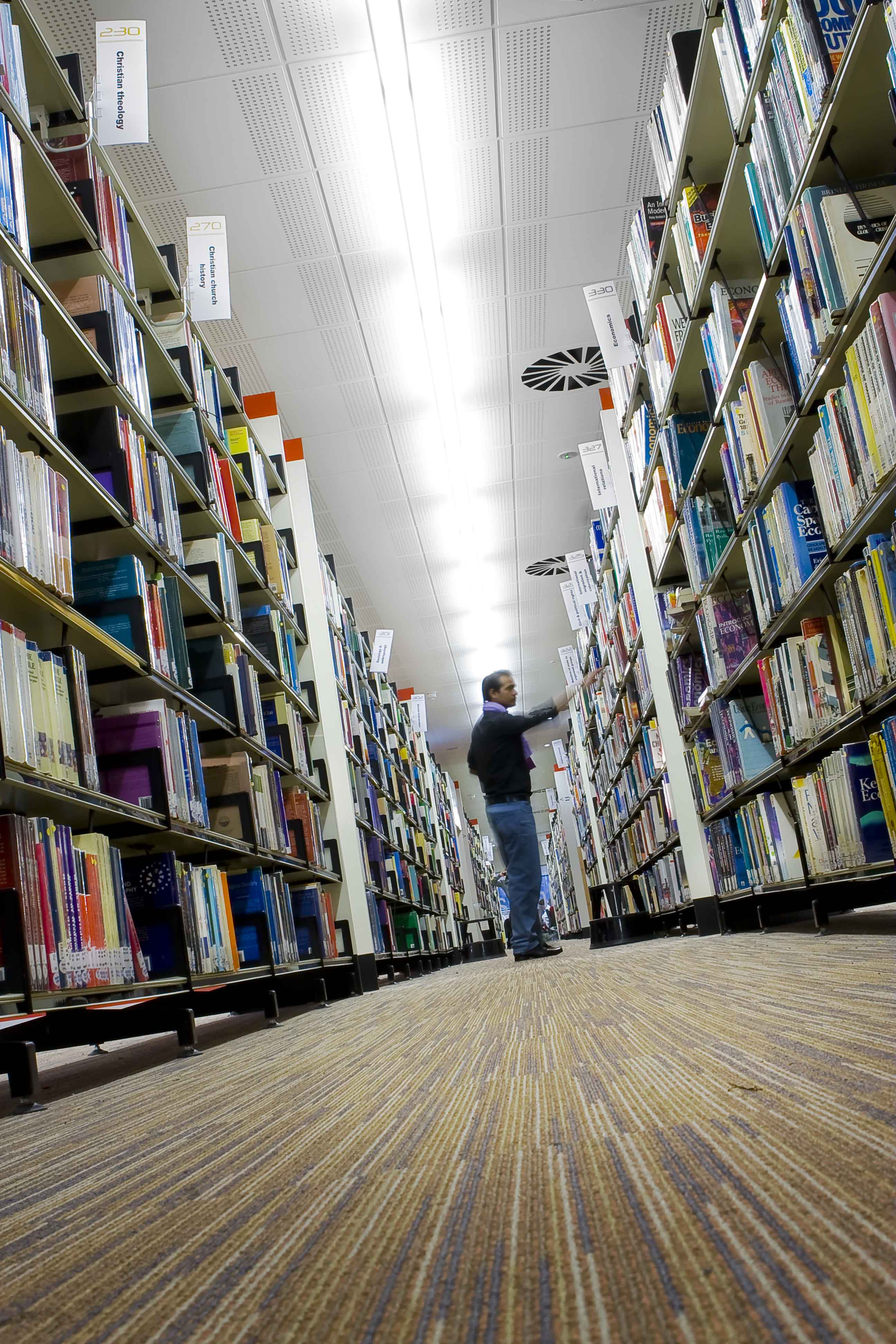 UCLan library - CLOK - Central Lancashire Online Knowledge