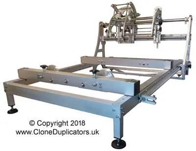 Copy Carver Machine