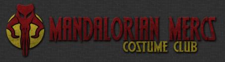 Mandalorian Mers logo
