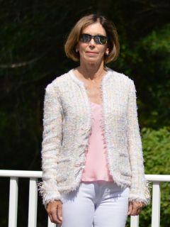 Pastel Jacket