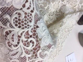 Lace without Tulle