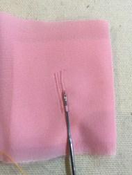 isolate stitches