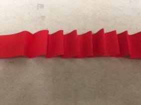 Remove ribbon