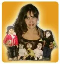 Elisa Calderón - Creadora de Clonitos
