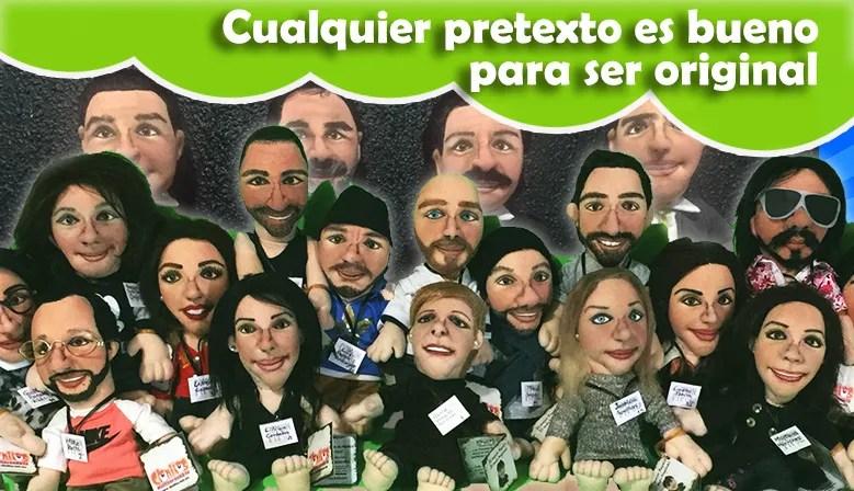 Clonitos Regalos Originales