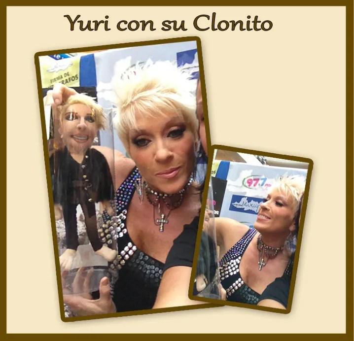yuri-clonito