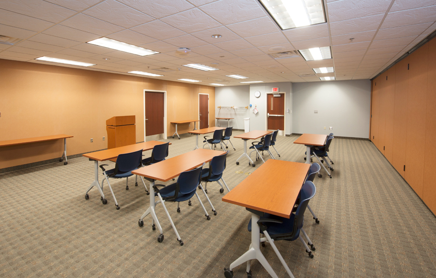 Rent our meeting rooms  Community Memorial Hospital
