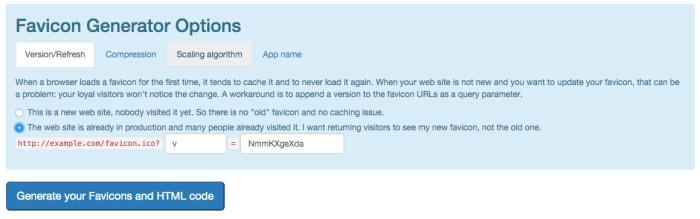 Favicon WordPress 11