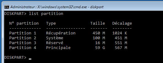Erreur 0xc1900200 – MàJ Windows 10