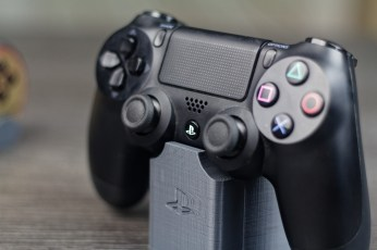Support manette PS4