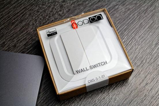 Interrupteur Nodon CWS-3-1-01