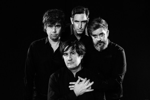 The Mountain Goats Return to the EP