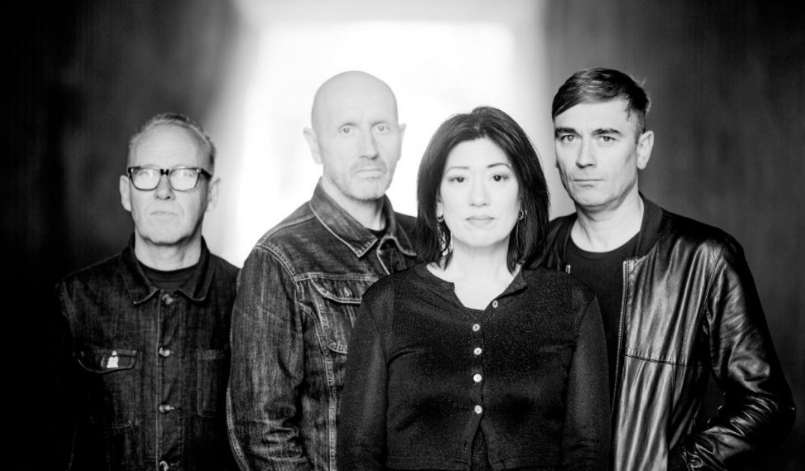 Piroshka Announces New Album & Tour | Closed Captioned