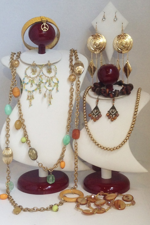Ebay Jewelry Lot