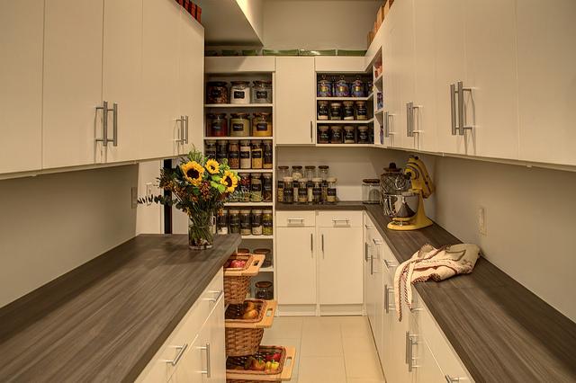 kitchen pantry closet design studio custom cabinets storage systems boston modern