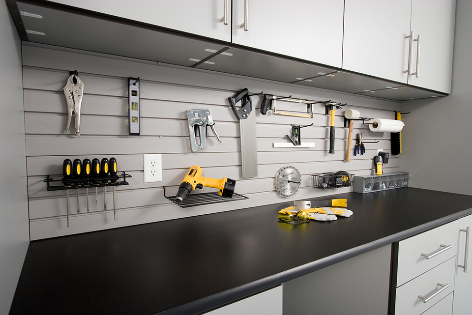 Garage Storage SolutionsGarage OrganizationGarage