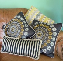 Old and New Pillows!