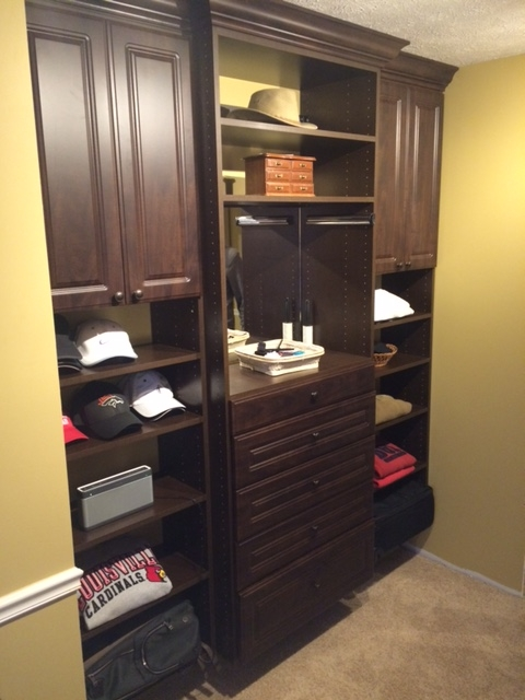 Refresh Your Tiny Old Houses Closets  Closet Concepts