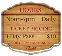 pricing-sign