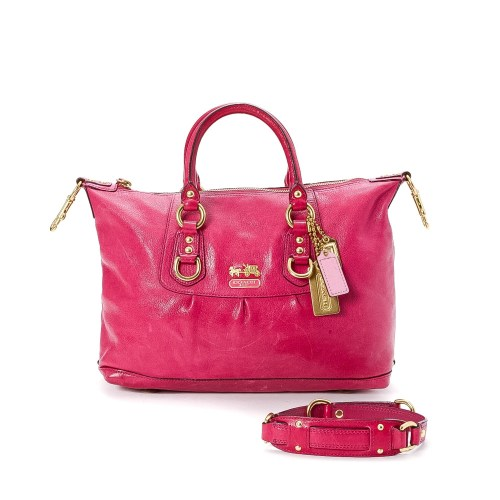 Coach Two Way Bag