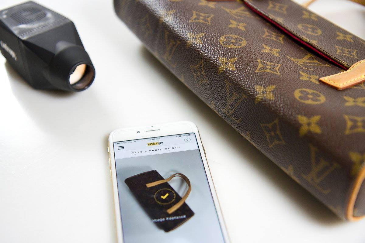 e020998a81c0 The Future Of Handbag Authentication