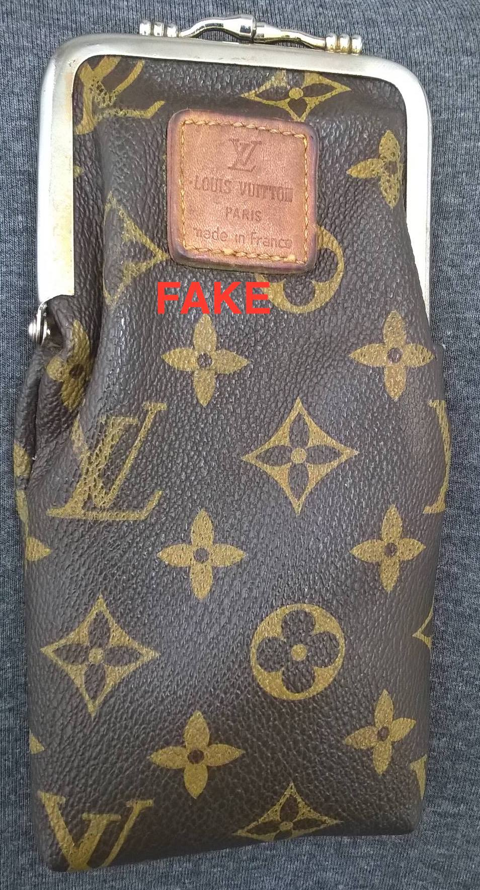 Louis Vuitton Authentication Amp Date Code Guide Closet