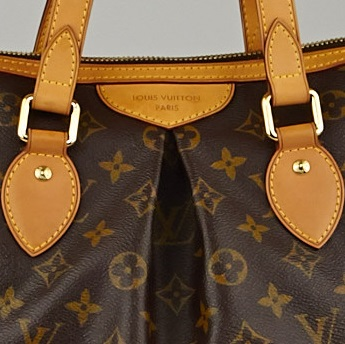 Vachetta Leather Old pic via Yoogies Closet