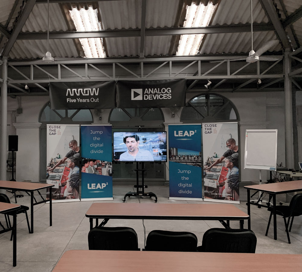 Arena meeting coworking events Mombasa