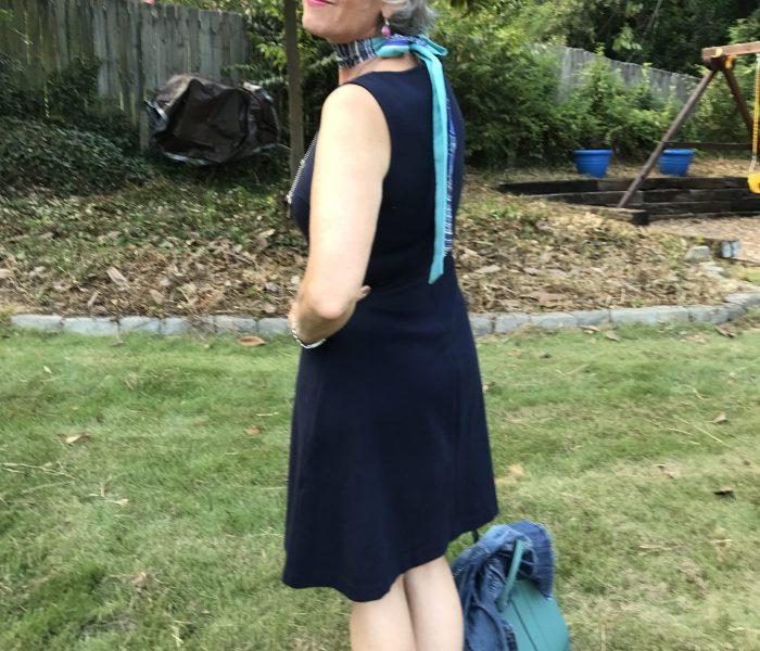 Observations on Dress