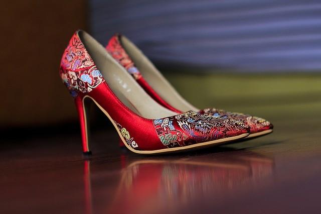 Shoe Wardrobe