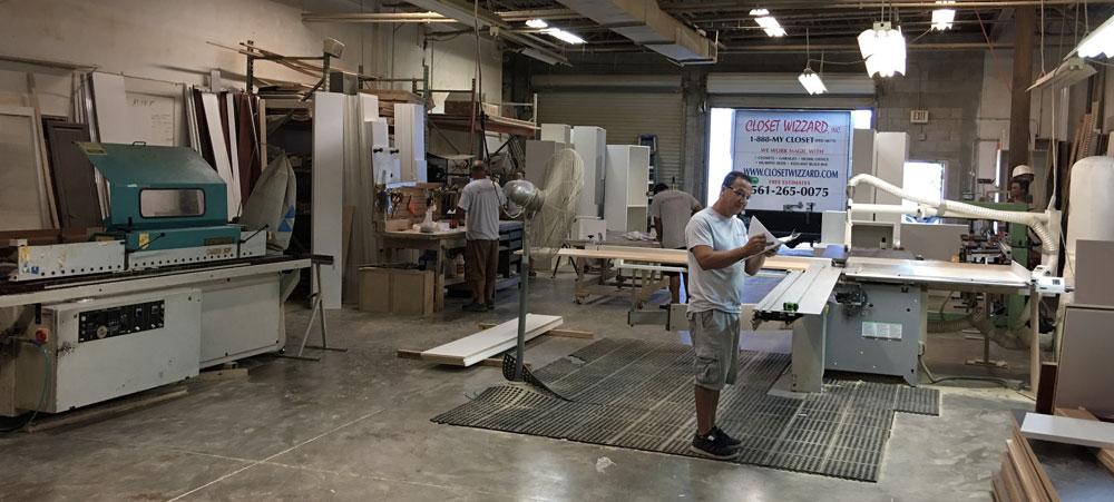 FAQ - Custom Cabinets, Closets & Media Centers