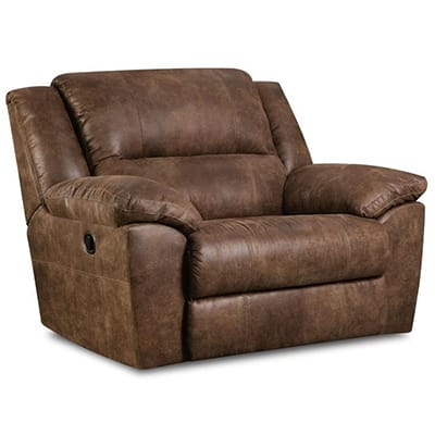 chair and a half glider recliner indoor double chaise lounge top 10 best recliners in 2019 reviews closeup check 3 simmons upholstery phoenix mocha cuddler