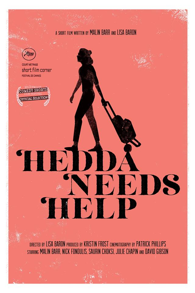 hedda needs help