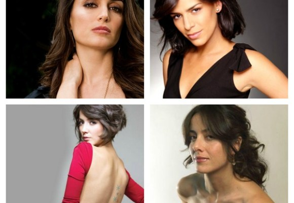 Ana, Cecilia, Eréndira y Daniela… a la cárcel