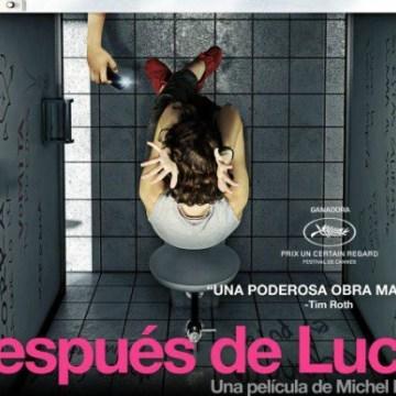 ¿Contra quienes competirá Después de Lucía por el Oscar?