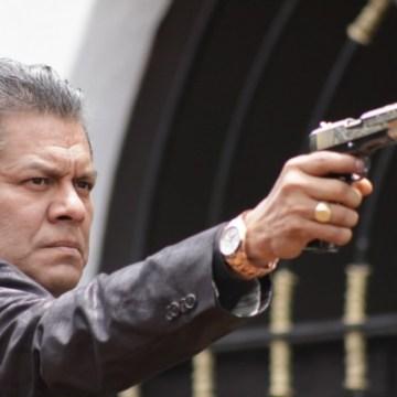 Dagoberto Gama, el narco aplaudido en la calle