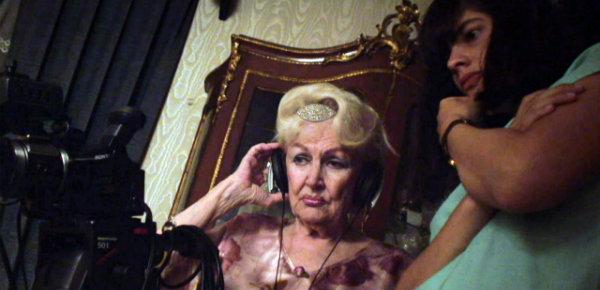 Retrato de una actriz que nunca alcanzó la fama